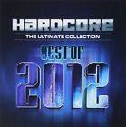 Cloud 9 Holland - Hardcore The Ultimate Collection Best of 2012