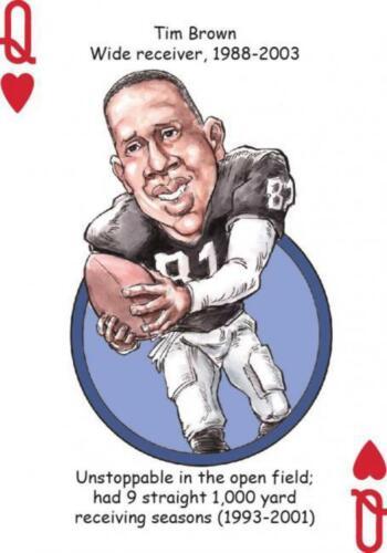 Hero Decks Las Vegas Raiders