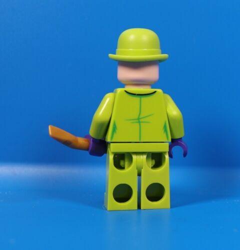 LEGO®  211909 Figur The Riddler mit Brecheisen und Geld Safe