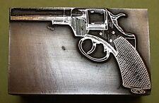 """""""COLT Revolver"""" blocco di stampa."""