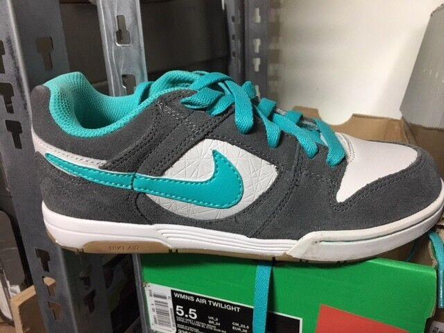 Damenschuhe Nike Air renzo Twilight Skater Schuhes Neu renzo Air Mogan Oncore 6.0 Gr:36 Sneaker b6bcb0