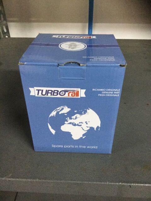 COREASSY TURBINA RENAULT - MEGANE II Coupé-Cabriolet (EM0/1_) - 1.9 dCi 708639
