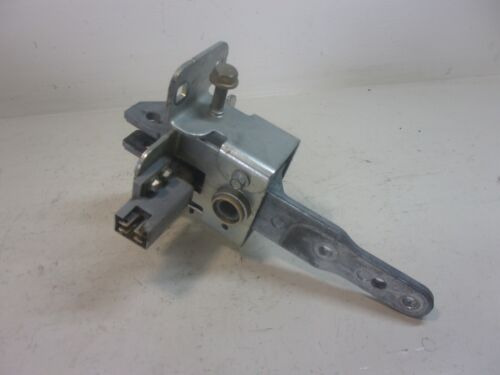 John Deere Z445 Z655 Linkage Brackets and Switch AM128925 M158880 M161840