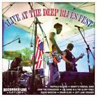 Alive At The Deep Blues Fest von Various Artists (2012)