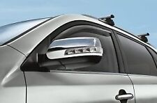 Nuevo Genuino Kia Sorento 2012 > efecto Cromo Espejo Cubre Tapas en 2P431ADE00ST