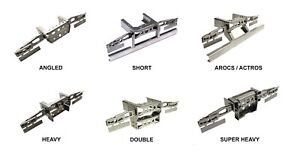 Chassis Frame 8x4 6x4 6x2 LONG for Tamiya 1//14 truck STEEL!! 611mm
