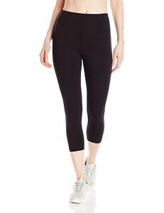 7b7543ab470303 Pants Small Calvin Klein $49 NWT Stretch Legging High Waist Capri ...