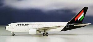 Aeroclassics-AC419567-Malev-Boeing-767-200-HA-LHB-Diecast-1-400-Model-Airplane
