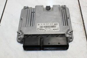Steuergeraet-Motor-Motorsteuergeraet-Opel-Insignia-55577619-ASSY