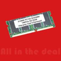 512mb Brother Laser Printer Mfc-9440 Mfc-9440cn Hl-4000 Hl-4050cdn Memory