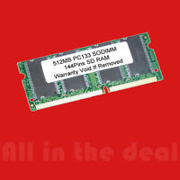 512mb Brother Laser Printer Mfc-9440 Mfc-9440cn Hl-4000 Hl-4050cdn Memory