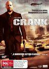 Crank (DVD, 2007)