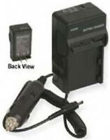 Charger Sanyo Vpc-wh1bl Vpc-wh1ex Vpc-wh1gx Vpc-wh1yl