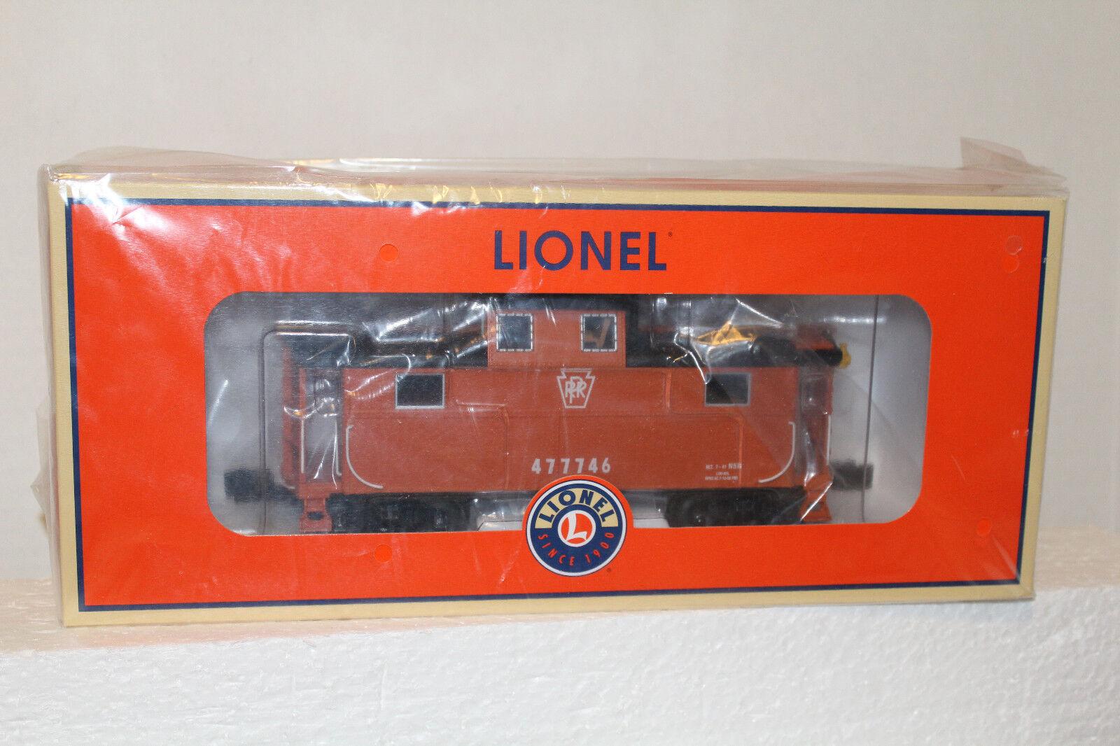 Lionel  82866 Pennsylvania N5B furgón de cola