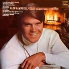 That Christmas Feeling [LP] by Glen Campbell (Vinyl, Sep-2016, Virgin EMI (Universal UK))