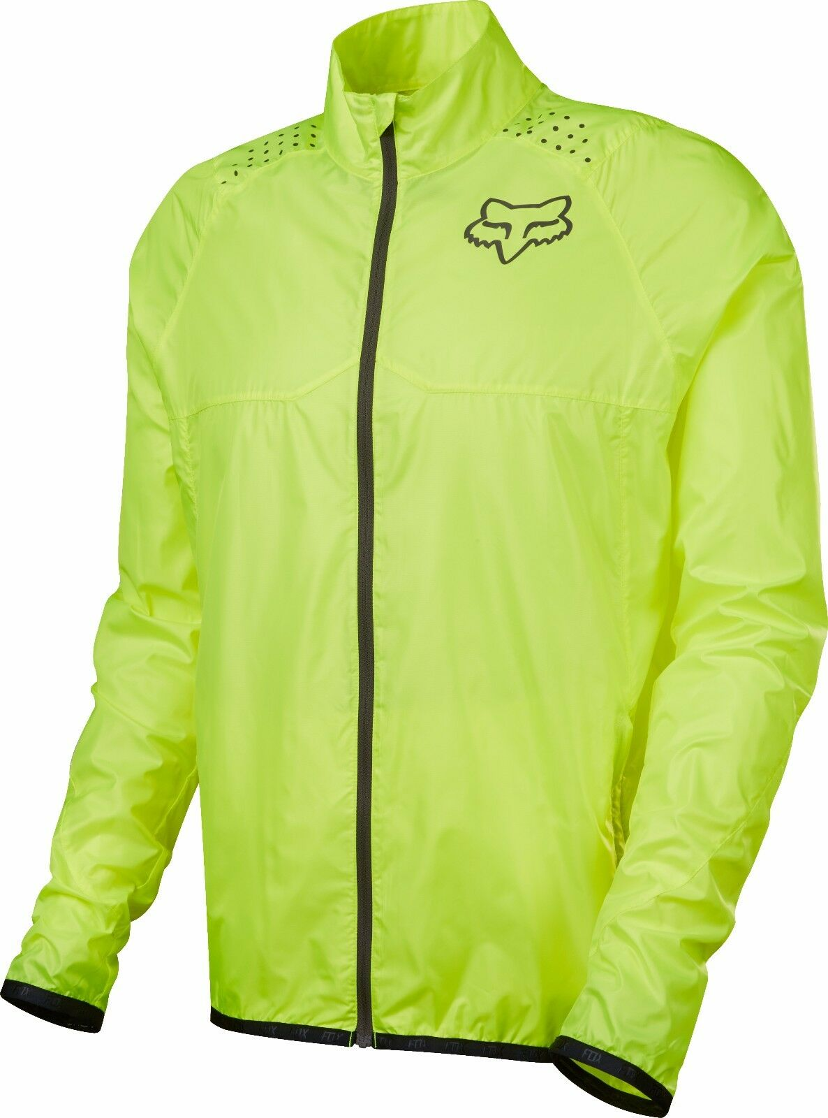 Fox Racing MTB Ranger Jacket Flo gituttio