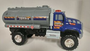 Image Is Loading Tonka Biofuel Battery Operated Truck