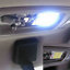 5X-Coche-Caravana-RV-48-LED-luz-del-panel-del-cupula-Interior-Festoon-T10-BA9S-Adaptador-UK miniatura 6