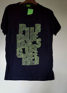 ... HUGO-BOSS-T-SHIRT-HOMME-TAILLE-L-OU-