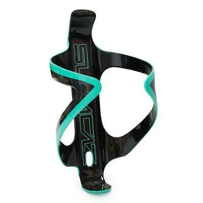 Supacaz Fly Bicycle Water Bottle Cage Celeste Green