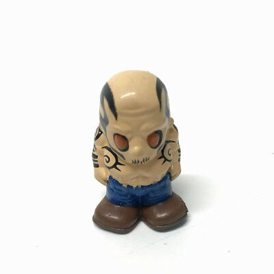 "1.5/"" Rare OOSHIES Pencil Topper DC Comics EL DIABLO Figure Toy Gift Doll Boy Toy"
