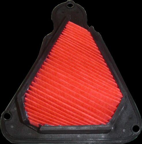 Filtre à Air pour Honda Clr 125 X Ville Fly 99-03