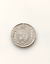 thumbnail 2 -  1912  George V  Silver Threepence Coin