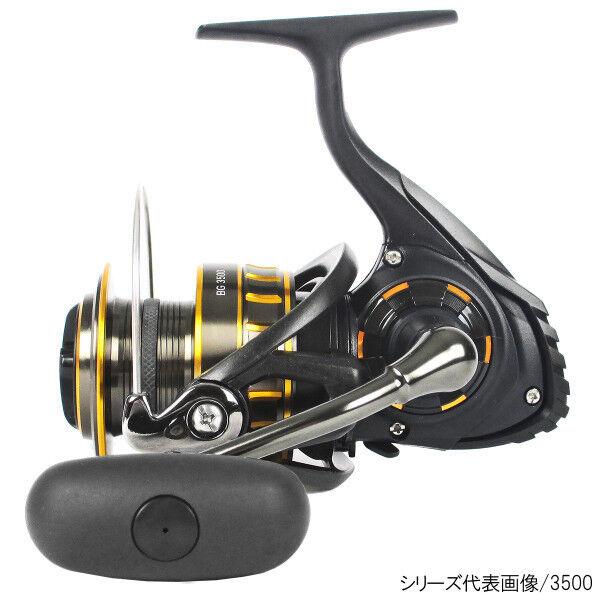 Daiwa 16 Body Geometry 3500 h-Envío gratuito desde Japón