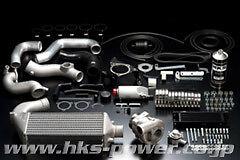 HKS GT SUPERCHARGER PRO KIT FOR HONDA S2000 AP1/AP2