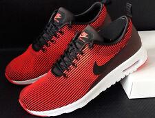Nike Wmns Air Max Thea Kjcrd Gr 41 ROT/SCHWARZ/WEIß NEU SCHUH