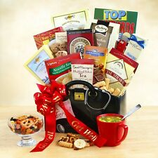 Gift Basket Chemotherapy Patient