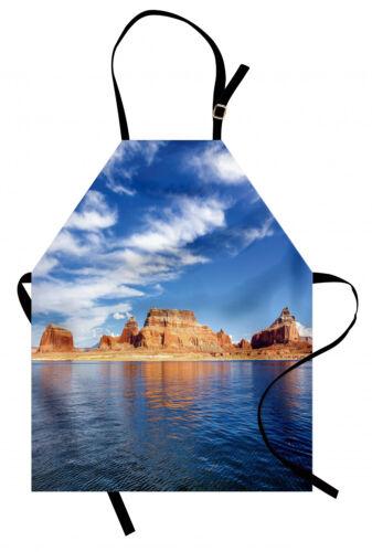 Arizona Kochschürze Lake Powell Felsformationen Fester Digitaldruck
