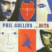 Hits-von-Collins-Phil-CD-Zustand-gut