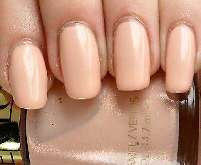 Lot of 2 ~ Revlon Nail Polish ~ Peach  Smoothie #115 ~ New