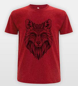 Image Is Loading Wolf Sketch Art T Shirt Sk8r Top Indie
