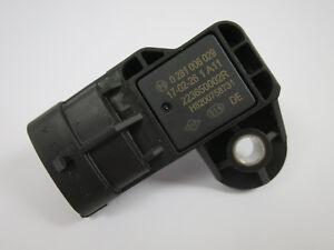 original BOSCH Ladedrucksensor NEU Sensor 0281006029