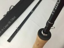 Fly Fishing Rod Steelhead & Salmon - TRAVEL - Willow and Cane