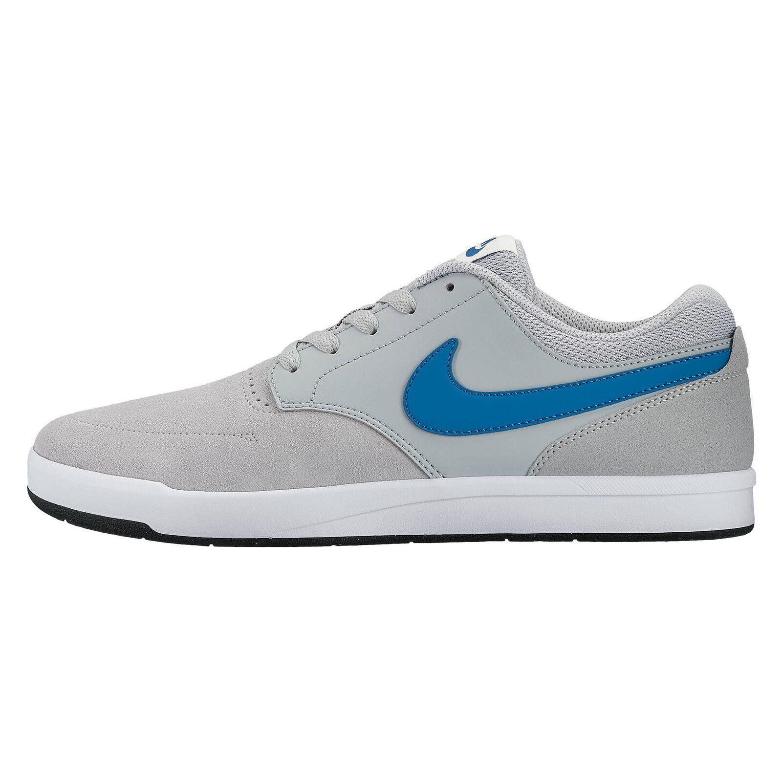 Nike SB Fokus 749477-041 SCARPE TEMPO LIBERO SNEAKER Casual wild