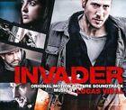 Invader [Original Motion Picture Soundtrack] (CD, Dec-2012, Lakeshore Records)