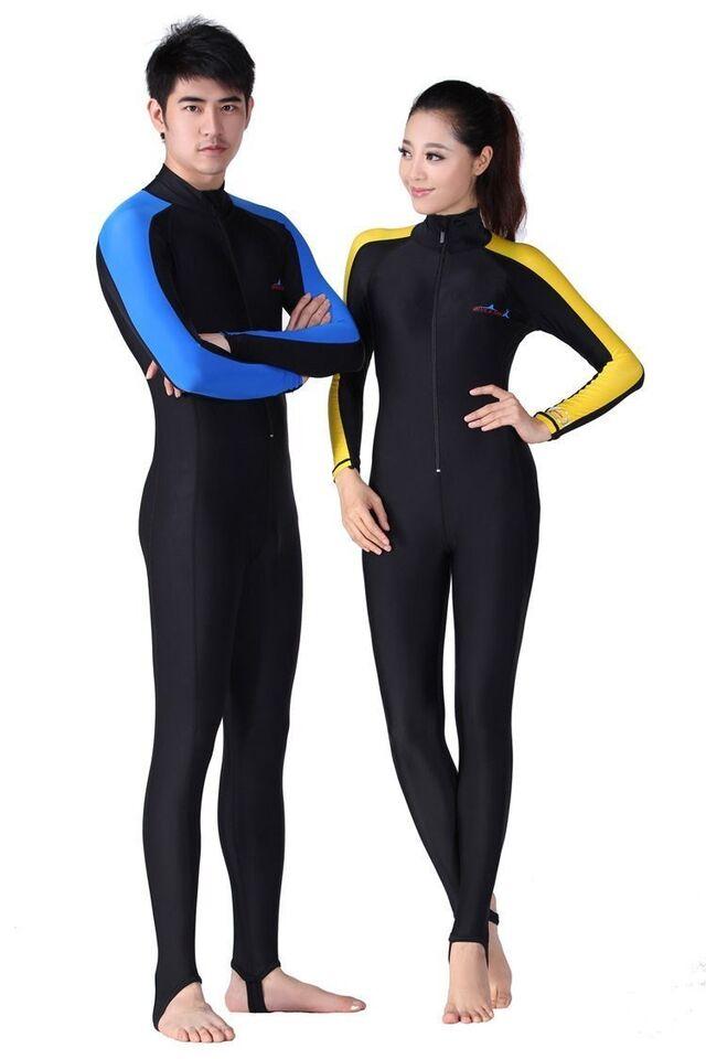 Fullbody suit, Blue Ocean
