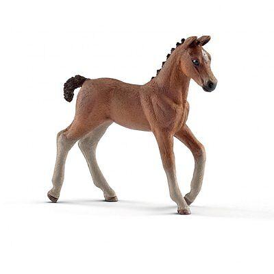 Schleich Alert Z18 13818 Hannoveraner Fohlen Pferd Pferde Schleichpferde Can Be Repeatedly Remolded.