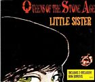 QUEENS OF THE STONE AGE Little Sister 3 TRACK CD NEW - NOT SEALED