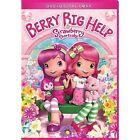 Strawberry Shortcake Berry Big Help 0024543889861 DVD Region 1