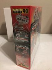 TAKARA TOMY Transformers ENCORE 05 & 06 IRONHIDE & RATCHET US Seller MISB Read!