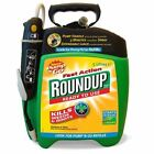 Scotts Roundup Fast Action Pump & Go Ready to Use Weedkiller 5L 012031