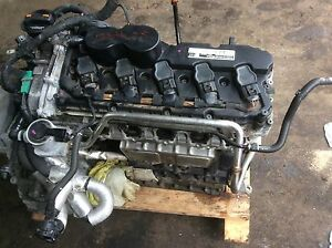 Details About 11 12 13 Volkswagen Jetta 2 5l 5 Cylinder Engine Motor 76k Oem S