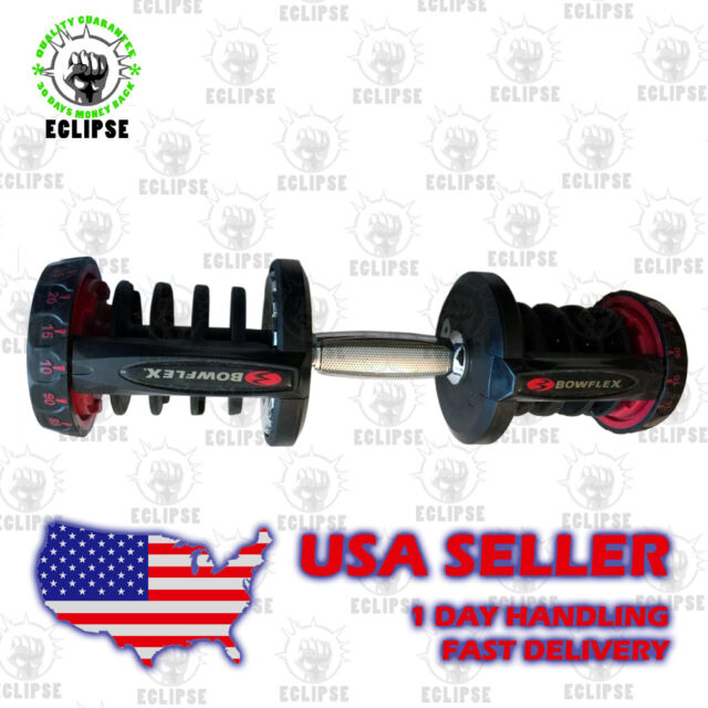 Replacement Handle For Bowflex 1090 Selecttech Dumbbell For Sale Online Ebay
