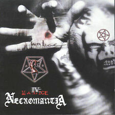 Iv Malice, Necromantia, New Import