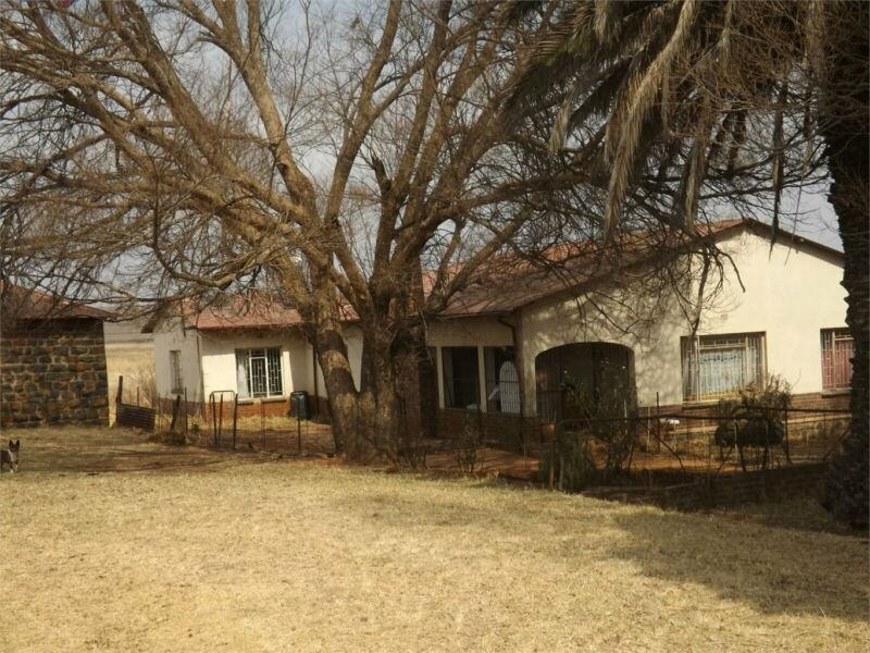 Stand For Sale in Middelburg Rural