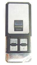 keyless remote entry Cobra M61-B aftermarket beeper phob transmitter alarm bob